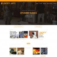 Home---Liberty-Arts-I-Studio-&-Foundry---http___www.libertyartsnc.org_