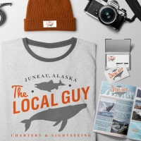 The Local Guys Charter branding